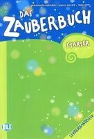 ELI s.r.l. DAS ZAUBERBUCH STARTER LEHRERHANDBUCH mit AUDIO-CDs /2/ - BE... cena od 472 Kč