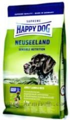 Happy Dog Supreme Sensible Lamb&Rice Neuseeland 12,5 kg