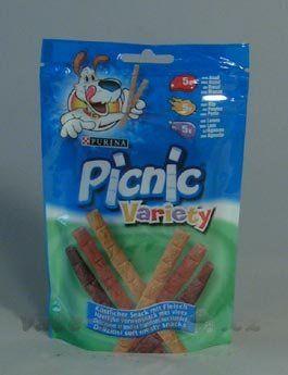 Purina Picnic Variety 125 g
