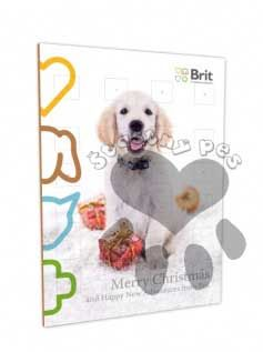 adventni kalendar pro psy Brit Adventní kalendář pro psy   Srovname.cz adventni kalendar pro psy