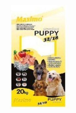 Delikan Dog Premium Maximo Puppy 20 kg