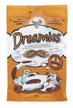 MARS Dreamies pochoutka s kuřecím 60 g
