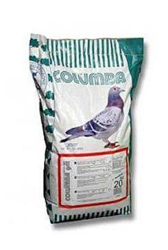 Dibaq Columba pro holuby grit s mušlemi 20 kg