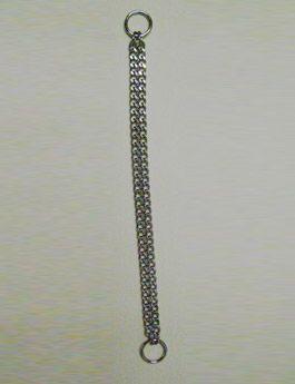 Tommi Obojek kovový stahovák 2-řadý 30 cm 2 mm