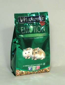 Vitakraft Rodent Hamster Emotion beauty 300 g