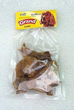 Jeseničan GRAND Suš. Mňamka dršťky 100 g