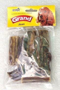 Jeseničan GRAND Suš. Mňamka jícen 100 g
