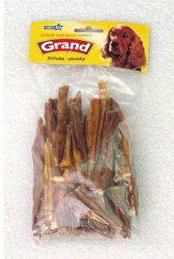 Jeseničan GRAND Sušená Mňamka střívka zlomky 100 g