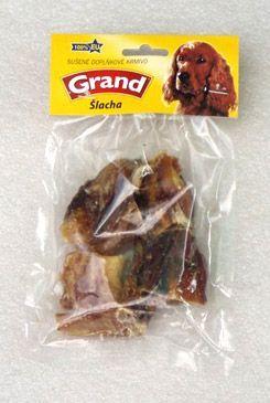 Jeseničan GRAND Sušená Mňamka šlacha 100 g