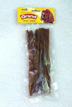 Jeseničan GRAND Sušená Mňamka střívka-špagety 60 g