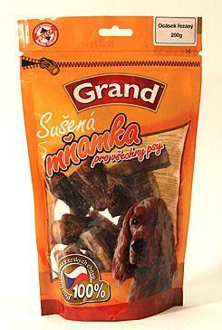 Jeseničan GRAND Sušená Mňamka ocásek 200 g