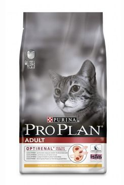 Purina ProPlan Cat Adult Chicken a Rice 10 kg