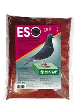 Mikrop ČEBÍN ESO GRIT pro poštovní holuby plv 3 kg