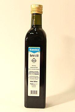 Canina pharma Barfer's Oil 500 ml
