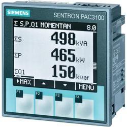 Siemens SENTRON PAC3100