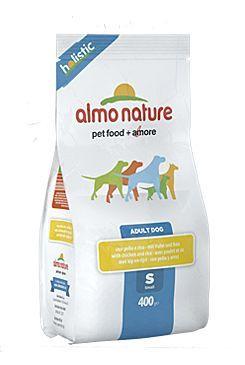 Almo Nature Dry Adult Medium Lamb 12 kg cena od 1149 Kč