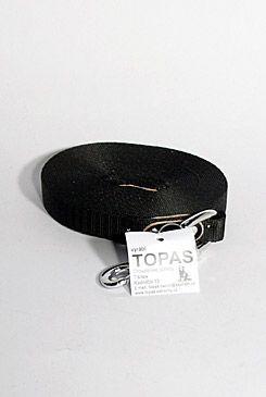 TOPAS Vodítko stopovací Ploché 10/16 mm