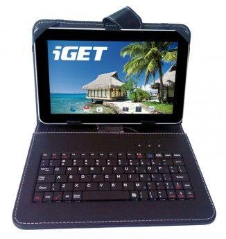 Iget N9A 8 GB cena od 1999 Kč