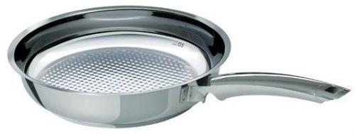 FISSLER Cripsy Steelux Premium 28 cm pánev cena od 2890 Kč