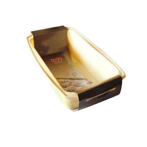 TORO Silikonová forma na chleb cena od 119 Kč