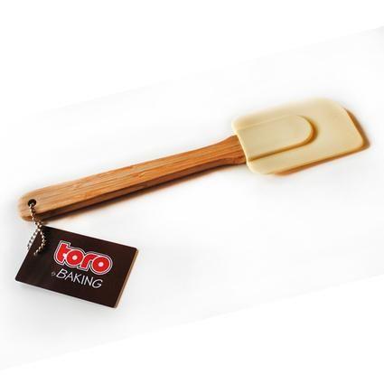 TORO Silkonová stěrka Bamboo cena od 60 Kč