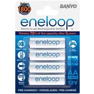 SANYO ENELOOP HR 3UTGB-8BP