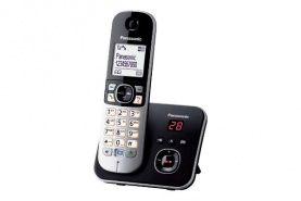 Panasonic KX-TG6821FXB cena od 1067 Kč