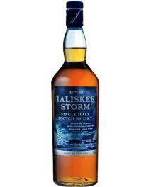 Talisker Storm 0,7 l cena od 1110 Kč