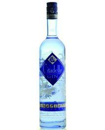 Gin Citadelle 0,7 l cena od 779 Kč