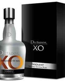 Dictador XO Insolent 0,7 l