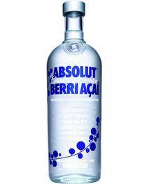 Absolut Berriacai 1 l cena od 570 Kč