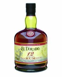 El Dorado 12 let 0,7 l cena od 799 Kč
