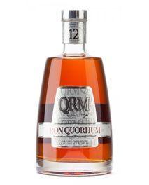 Quorhum 12 let solera 0,7 l cena od 729 Kč