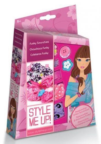 WOOKY Ozdoby do vlasů - gumičky cena od 139 Kč