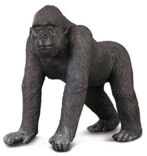Mac Toys Figurka Gorila cena od 45 Kč