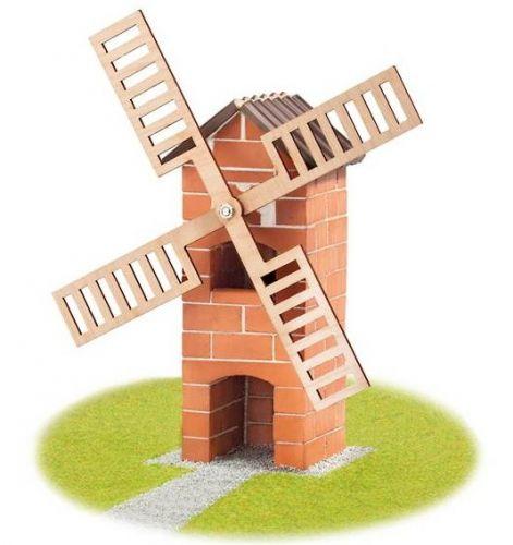 Eitech Větrný mlýn cena od 368 Kč