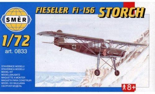SMĚR Fieseler Fi-156 Storch cena od 77 Kč