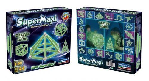Plastwood Supermaxi Fosfor 44 ks