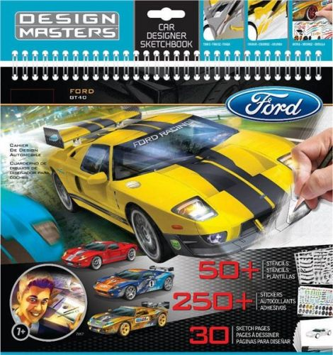 WOOKY FORD GT 40 cena od 217 Kč