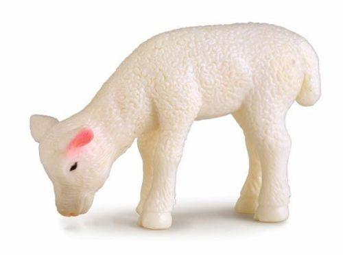 Mac Toys Figurka Jehně pasoucí cena od 49 Kč