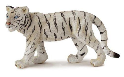 Mac Toys Figurka Tygr mládě stojící cena od 59 Kč
