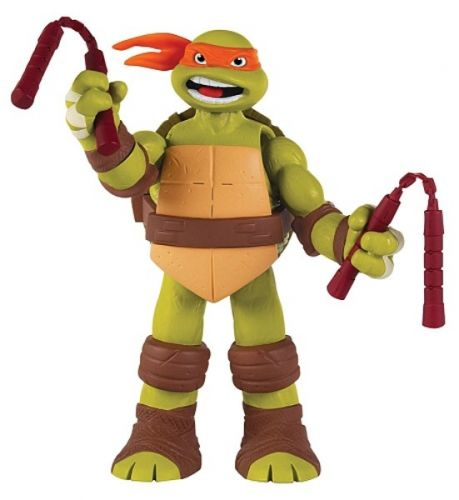 HASBRO Želvy Ninja Michelangelo cena od 279 Kč