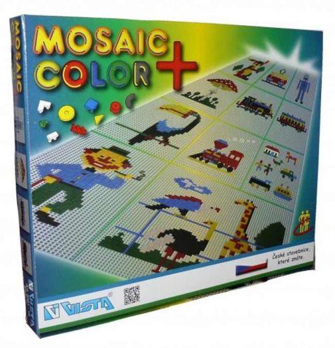 VISTA Mosaic Color+, mozaika 1474 dílků cena od 348 Kč
