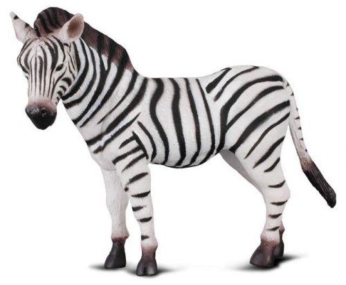 Mac Toys Figurka Zebra cena od 89 Kč