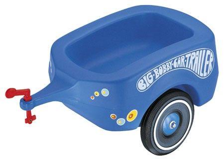 BIG Bobby Přívěsný vozík cena od 450 Kč