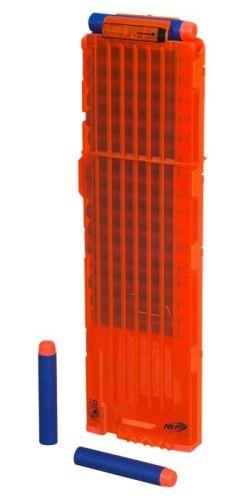 HASBRO NERF Ellite náhradní šipky 18ks se zásobníkem cena od 824 Kč