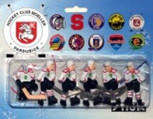 STIGA Hokej team PARDUBICE