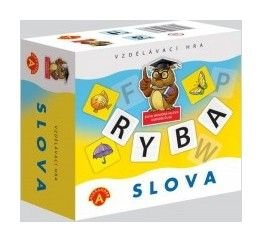 ALEXANDER Slova