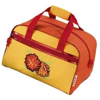HAMA Step by Step Květiny taška