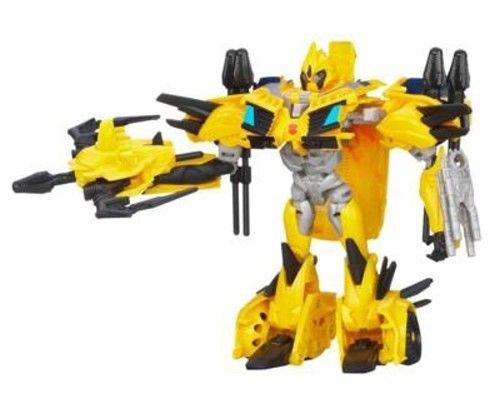 HASBRO Transformers Prime Lovci příšer BUMBLEBEE cena od 0 Kč